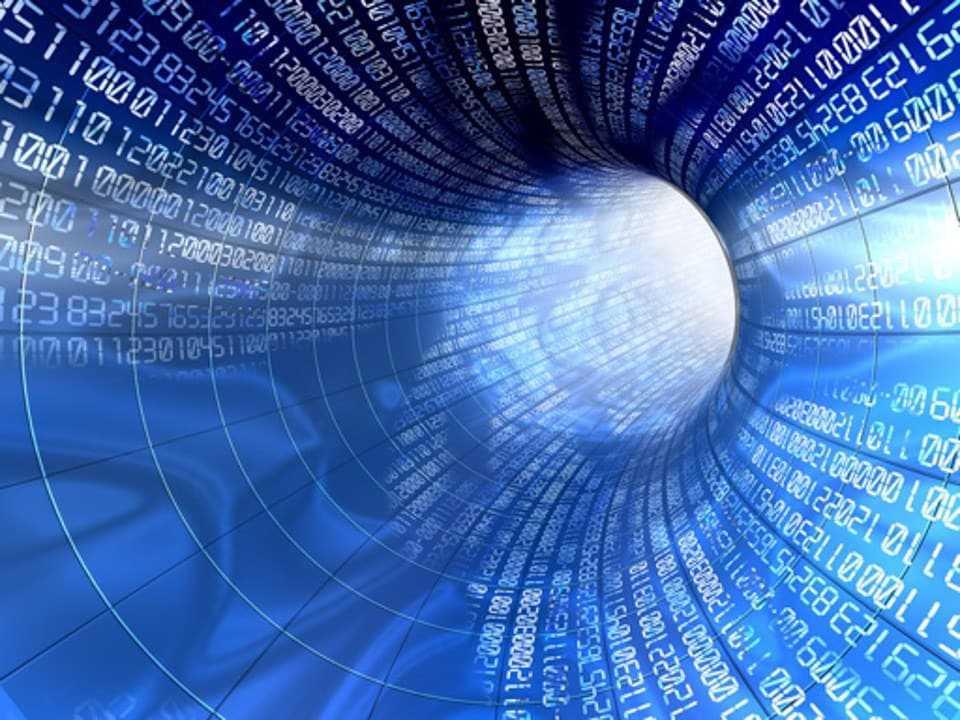 История создания интернета кратко