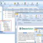 Версии и редакции Docsvision 5