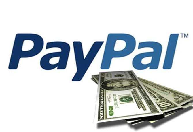 Бесплатный телефон горячей линии PayPal