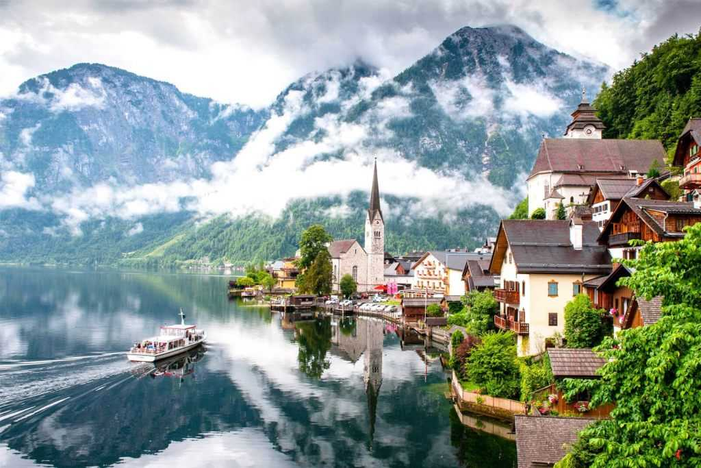 Требования на фото на визу в австрию
