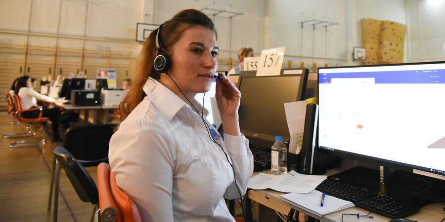 Почти шесть миллионов звонков за девять лет: как работает служба поддержки портала