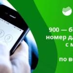 Горячая линия Сбербанка России, бесплатный телефон 8800 для физических и юридических лиц
