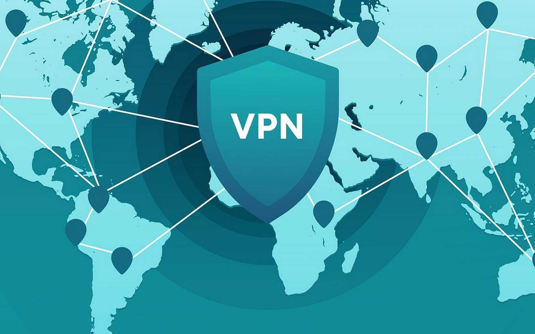 Почему не работает интернет без VPN? — Хабр Q&A