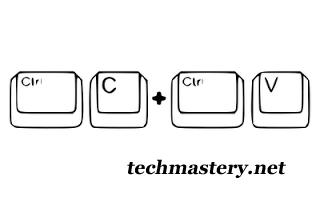 Не работает Ctrl   C, Ctrl   V в Word 2013: как исправить? | TechMastery.Net