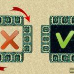 Как сделать портал в Эндер мир в игре Minecraft