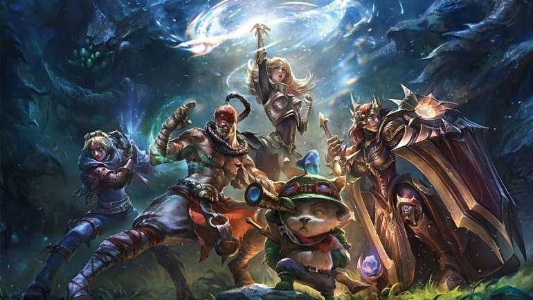 League of Legends не запускается, вылетает - решение любых технических и геймплейных проблем. - League of Legends - прохождение, гайд, руководство, мануал, FAQ