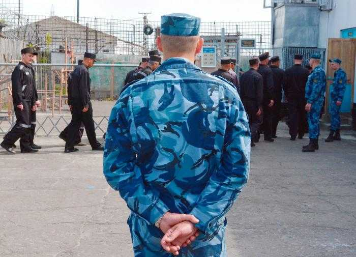 Сергей Городников: в России предлагают ввести каторгу