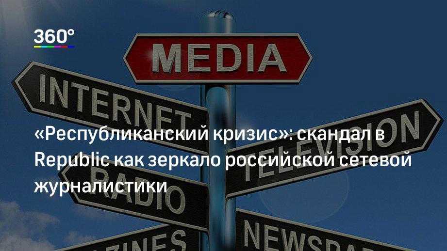 Будьте в курсе последних событий с приложением News Republic -