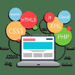 #2-1 Создание сайта с нуля. Установка CMS и ее настройка. | Пикабу