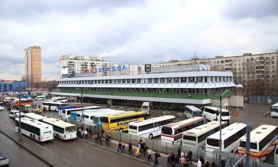 Автовокзалы и автостанции. Расписание автобусов, телефон автовокзала, и билеты на официальном сайте Туту.Ру