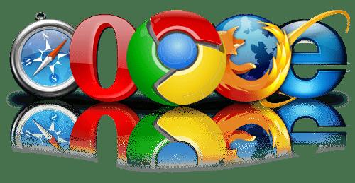 Почему не открываются сайты в браузере  видео 💻