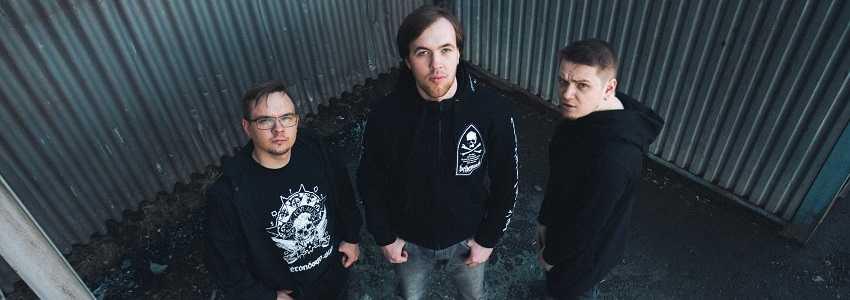 Список из 15 групп - пионеров трэш-метала - Spirit of rock