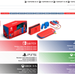 Интернет-магазин : знакомимся со «специализированным игровым магазином» / iXBT.Market / iXBT Live