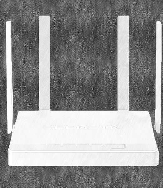 – вход в настройку роутера Keenetic - Настройка WiFi роутера