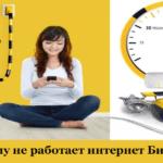 Устранение неполадок домашнего интернета – почему не работает интернет и вай фай роутер Билайн – Алексин