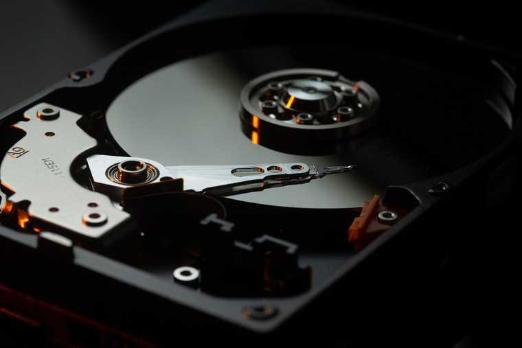 👆Как работает жесткий диск и основы диагностики на примере HDDScan | Жесткие диски | Блог | Клуб DNS