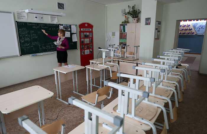 Что случилось с электронным дневником. Сервис «лёг» в первый же день школьного карантина в Москве