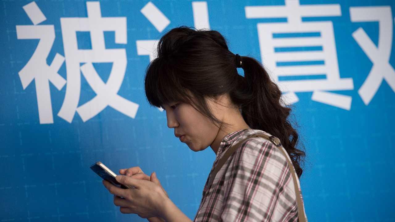 Почему в Китае запрещены соцсети | Обозреватель социальных сетей